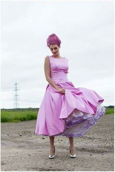 Petticoats~A~Plenty Photo Gallery, featuring various photos from our clients or our own photoshoots and events. Rockabilly Style, Bridal Dresses, Bridesmaid Dresses, Beautiful Gowns, Looking For Women, Frocks, Retro, Pretty In Pink, Plus Size Outfits