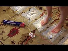 Makey Makey Hurdles - YouTube