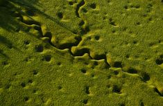 Sobering Images Show Famous World War I Battle Sites A Century Later