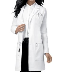 The Signature Lab Coat - White | Lab coats