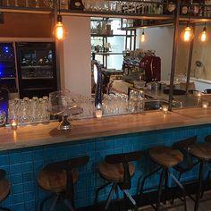 T's Bites & Wine - Wijnbar in Amsterdam