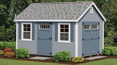 Sheds, Barns & Garages - Pine Ridge Barns Shed Builders, Custom Builders, Craftsman Sheds, Amish Sheds, Man Cave Shed, Shed Sizes, Custom Sheds, Shed Construction, Garage Shed