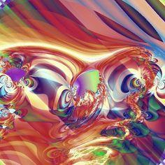 """""""fractal explorer"""" fractal."""