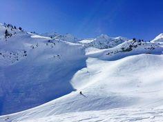 La Thuile, Aosta Valley, Italy