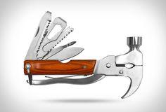 Brook & Hunter Mo-Tool