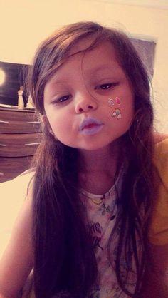 My gorgeous girl 💛
