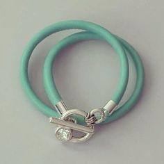 DIY Kapitel Slot Armband - Busy Beads