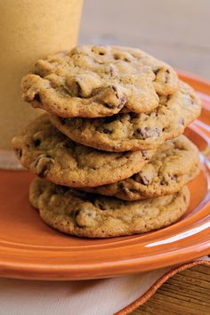 All-Time Favorite Chocolate Chip Cookies   We Southerners know our way around the kitchen. There are some dishes that every Southerner should know how to make. From barbecue and biscuits to sweet tea and peach cobbler, these recipes are staples on our dinner tables. They're beloved classics that have been passed down through the generations. We learned these recipes from our mothers and grandmothers—just like they did. We've learned from experience that it's hard to resist these popular…