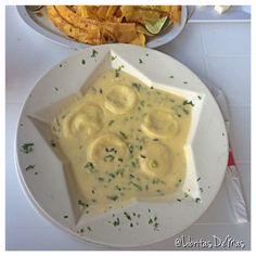 Ravioles de Loroco en Beto´s … #FoodReview | Libritas de Más by SuperDritz