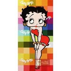 Image Search Results for betty boop