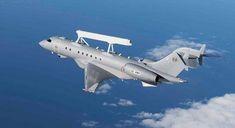 El GlobalEye alza el vuelo-noticia defensa.com