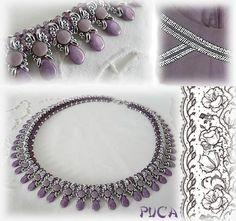 by Puca, pattern by Vinjuleve