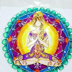 ¡Mirá nuestro nuevo producto Mandala Meditación! Si te gusta podés ayudarnos pinéandolo en alguno de tus tableros :)