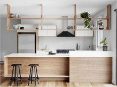 Spectacular Scandinavian Kitchen Ideas (64)