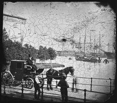 Westerdok · 1861
