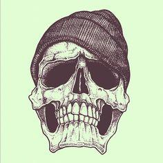 Idée de squelette