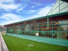 COMMERCIAL CENTER - MONZA