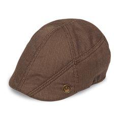 d49100c83d5 Timmy Taj Polyester Flatcap hat - Goorin Bros Hat Shop