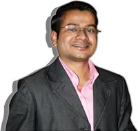 Mr. Ashish Verma is a visionary and crafting his vision to real by his extraordinary management skill and commitment towards his work.
