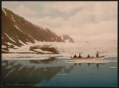 poWakacjach.pl - Artykuły Podróżnicze - Svalbard Centkiewicza