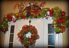 Christmas Decor Christmas Decor   # Pin++ for Pinterest #
