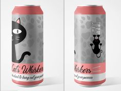 designed by Karen Peppler. Connect with them on Dribbble; the global community for designers and creative professionals. Cat Whiskers, Freelance Graphic Design, Creative Design, Mugs, Mug