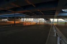 Shinonome Junction (東雲JCT)