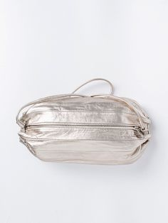 Karla Bag Silver from Aplace