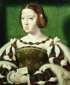 "Eleanor of Castile - Queen Consort to King Edward I ""Longshanks"" of the House of Plantagenet."