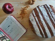 Receta Tarta rustica de ivano, para Lahojadealbahaca - Petitchef