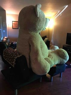 really big teddy bears for valentines day