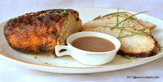 Sos pentru friptura reteta pas cu pas. Cum se face un sos pentru fripturi la tava, la cuptor, ca la restaurant? Un sos catifelat, cu gust bogat, care se