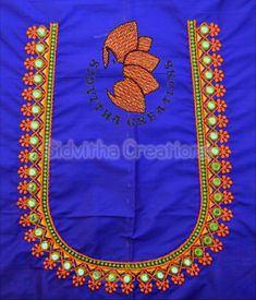 @ Sidvitha Creations