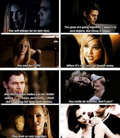 Quotes on Stelena
