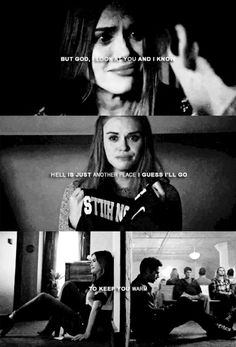 #Stydia #TeenWolf