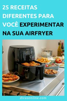 how to use air fryer accessories Cooks Air Fryer, Veggie Recipes, Healthy Recipes, Best Air Fryers, Good Food, Yummy Food, Air Fryer Recipes, Food Lists, Easy Cooking