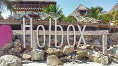 I love Holbox
