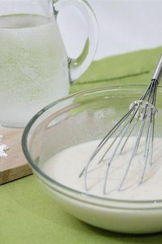 La pastella per frittura è un composto nel quale vengono immerse varie pietanze da friggere, come verdura, pesce e altri alimenti.