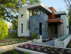 Another Pinner Said  This House Is Located In Atlanta, Georgia. I Have. Contemporary  DesignTextureModern ...