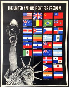 The United Nations Fight For Freedom