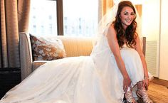 """""""The Bachelor"""" Alum Jamie Otis Got """"Married at First Sight"""" (and Told Us All About It!) 