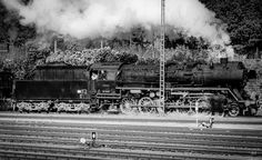 Steam Engine by Jörn Brede on 500px