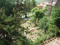 Orto Botanico dell'UNIVERSITA' DI CAMERINO