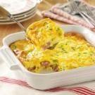 Oven Denver Omelet ~ gluten free