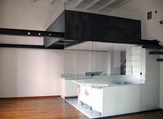 appartamento in Piazza della Consolata   BSA - Bottega Studio Architetti