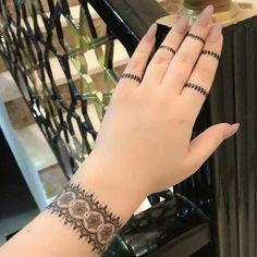 Modern Henna Designs, Latest Henna Designs, Henna Tattoo Designs Simple, Finger Henna Designs, Back Hand Mehndi Designs, Henna Art Designs, Mehndi Design Pictures, Mehndi Designs For Girls, Mehndi Designs For Fingers
