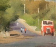 View The Red Bus by Clarice Marjoribanks Beckett on artnet. Browse upcoming and past auction lots by Clarice Marjoribanks Beckett. Australian Painting, Australian Artists, American Artists, Canadian Artists, Klimt, Tasmania, Margaret Preston, Red Bus, Artist Names