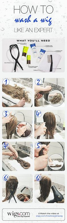 Cleansing & Conditioning Human Hair & Synthetic Hair each have special needs in order to maintain their optimal look and feel. Wigs, hair extensions & hairpieces made from human hair or synthetic hair endure intense chemical Natural Health Tips, Best Natural Skin Care, Natural Health Remedies, Health And Beauty Tips, Healthy Lifestyle Motivation, Healthy Lifestyle Tips, Women Lifestyle, Herbalife, Home Remedies Beauty