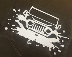 This item is unavailable - Jeeps Cj Jeep, 2011 Jeep Wrangler, Jeep Wrangler Unlimited, Jeep Stickers, Jeep Decals, Vinyl Decals, Iphone Decal, Laptop Decal, Jeep Tattoo