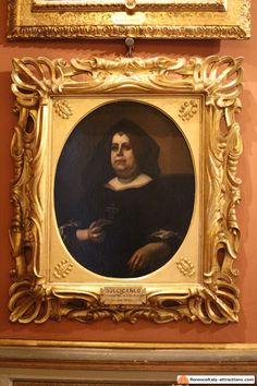 Vittoria della Rovere - Medici family Check more at http://florenceitaly-attractions.com/vittoria-della-rovere-medici-family/